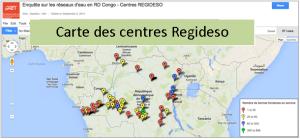 Cliquez sur l'image pour accéder à la carte des centres Regideso